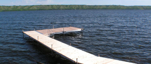 Marine Services Docks and Boat Launch Rail Systems , Canada